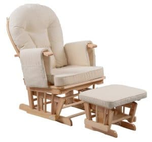 Chaise de grossesse
